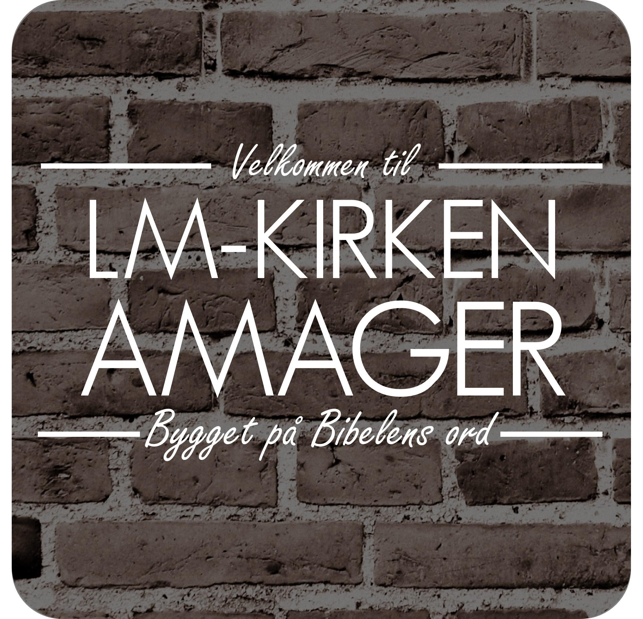 LM-kirken Amager